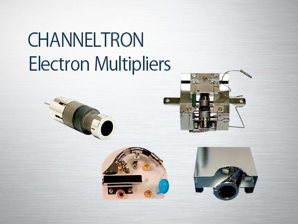 Channeltron® Electron Multipliers