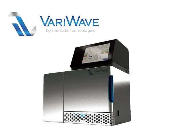 VariWave Variable Frequency Microwave Laboratory Oven