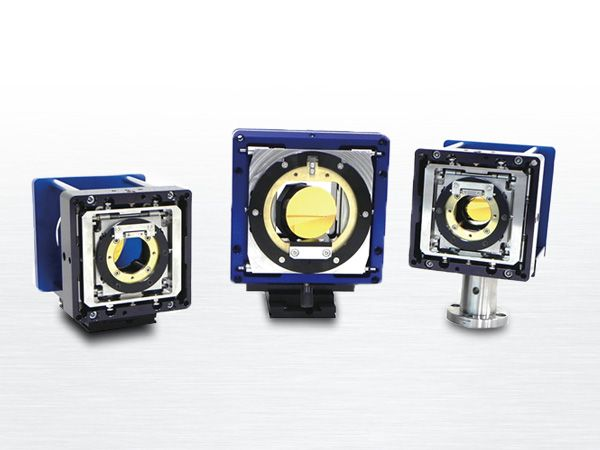 High Precision 6-axis Optical Mount