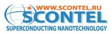 SUPERCONDUCTING NANOTECHNOLOGY(SCONTEL)